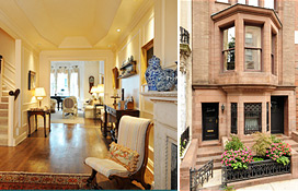 east 71st street townhouse