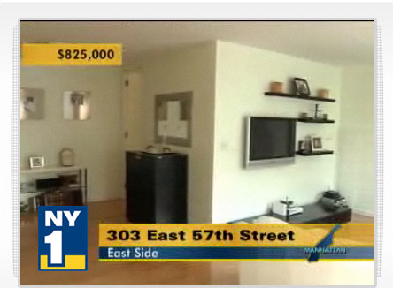 NY1 - August 10th Real Estate Report