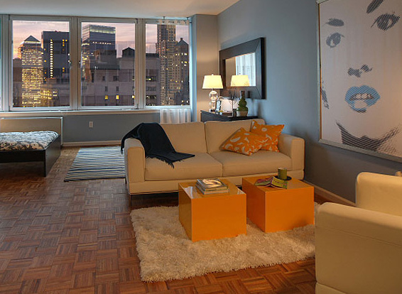 Luxury Rental Building NYC Directory – 200 Water Street | NY Living ...